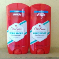 OLD SPICE DEO PURE SPORT