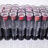 Jual Wet And Wild Megalast Matte Lipstick ( Pilih warna PM ) Murah