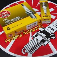 Busi Proton Persona - NGK Platinum GPower BKR5EGP x4pcs