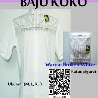 Baju KOKO code BKKS08