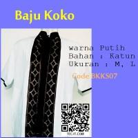 Baju Koko Code BKKS07