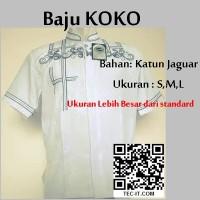 Baju Koko BKKS04