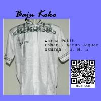 Baju Koko code BKKS09