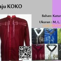 Baju KOKO Code BKKL04