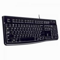 Keyboard Logitech K-120