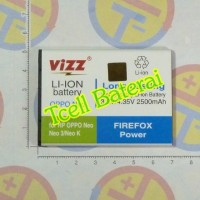 Baterai OPPO YOYO BLP565