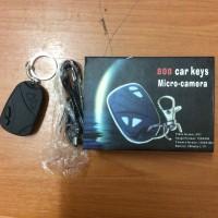 Spy cam / Spycam Gantungan Kunci Camera Remote Alarm Mobil