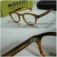 kacamata frame MOSCOT LEMTOSH blonde