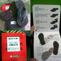 harga sandal eiger Tokopedia.com
