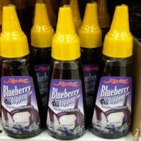 harga Mariza Blueberry Topping Jam /selai Roti Blueberry /makanan Manis Tokopedia.com