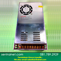 Switching Power Supply 20V 20A (Putih)