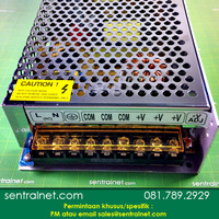 Power Supply 24V 14.6A