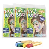 harga Face painting/Face and body painting simbalion 6 warna Tokopedia.com