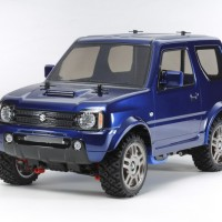 58614 Tamiya Suzuki Jimny JB23 - MF-01X