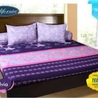 sprei my love calivornia salvia/ seprei my love/seprai bed cover