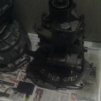 gearbox daihatsu zebra 4speed