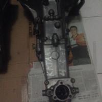 gearbox suzuki katana