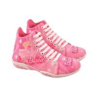 harga Sepatu Boots Anak Wanita Pink Barbie Sepatu Anak Perempuan Murah Tokopedia.com
