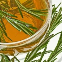 Rosemary Flower Tea / Teh Bunga Rosemary ( Herbal )
