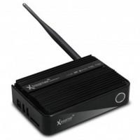 Xtreamer Sidewinder 4 Media Player DVB T2 Black T1944