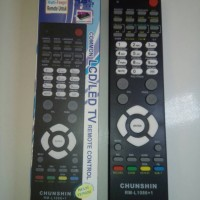 harga Remot/remote Tv Lcd/led Polytron Multi/universal Tokopedia.com