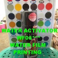 Samurai Paint - Water Film Activator - WF05***