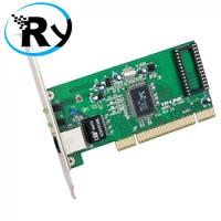 TP-Link TG-3269 Ethernet Gigabit 10 100 1000 Mbps PCI