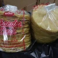 harga Emping Melinjo Chandra Dewi Besar Tokopedia.com