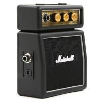 Sound Marshall MS2 Mini Guitar Amplifier ORIGINAL