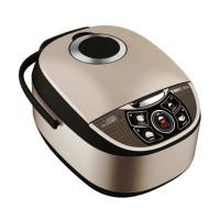 Yong Ma YMC-111 Digital Rice Cooker Silver
