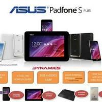 harga ASUS PADFONE S PLUS RAM 3 GB + DOCKING STATION *** GARANSI RESMI Tokopedia.com