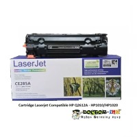 Cartridge Toner Laserjet Compatible HP Q2612A/HP 1010 - GRADE A