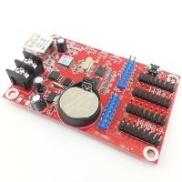 Controller kontroler tf-a6u tfa6u modul utk running text bisa 4 baris