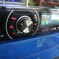 Tape Mobil OWL (mp3,radio,usb)