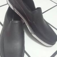 harga Sepatu Phantofel Cowok Karet Tahan Air Sol Tdk Licin Uk 39-42 Tokopedia.com