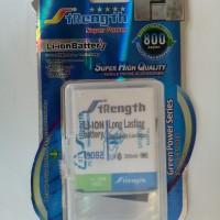 Baterai Samsung Galaxy Grand Duos i9082 3500mah Double Power