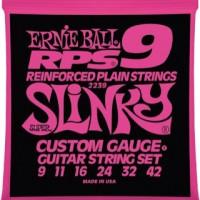 Ernie Ball 2239 RPS9 Super Slinky Electric Guitar Strings