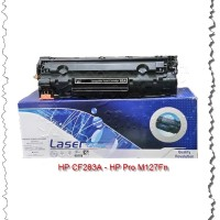 Cartridge Laserjet Toner Compatible HP 83A - HP Pro M127Fn