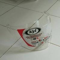 harga Kaca Helm Kyt Romeo, Kyt Forza, Tokopedia.com