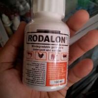 Harga Rodalon Antiseptic Hewan Basmi Bakteri Virus Fungi | WIKIPRICE INDONESIA