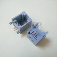 RJ11 socket 4pin (6P4C)