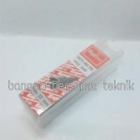 Holesaw Mata Bor Kayu&stainless Merek Kugel TCT 22mm