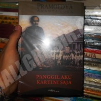 harga Panggil Aku Kartini Saja Tokopedia.com