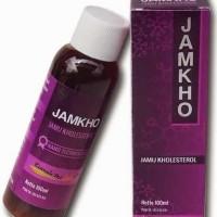 JAMKHO jamu obat kolesterol / kholesterol asli / original