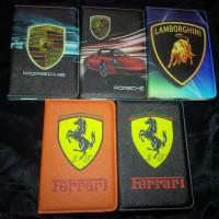 HOT!! 1 Get 1 Sarung Buku Gambar Samsung Galaxy Tab P3100 Lamborghini