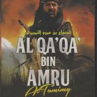 DVD Film Islami Al-Qoqo bin Amru at-Tamimy
