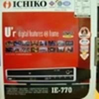 Dvd Ichiko Body Besi Mini IE-770