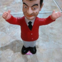 harga Boneka Dashboard Mr. Bean Tokopedia.com