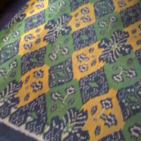 harga Kain Tenun Ikat Tradisional / Kain Etnic , Batik, Songket Tokopedia.com