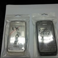 Casing / Case / Kesing Fullset / Full Set Nokia E71 ORI China